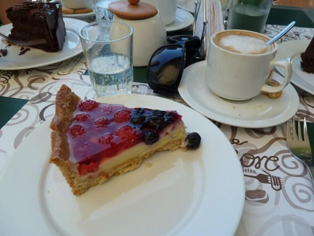 Pucon Kuchen