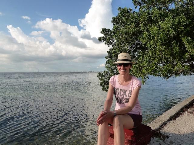 Cienfuegos Punta Gorda Ufer