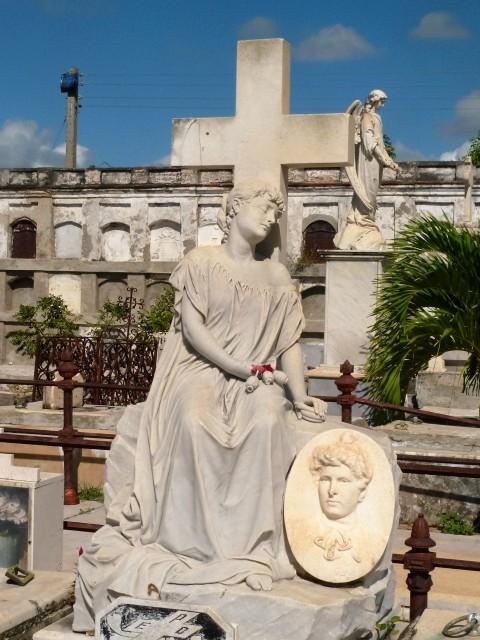 Cienfuegos Friedhof