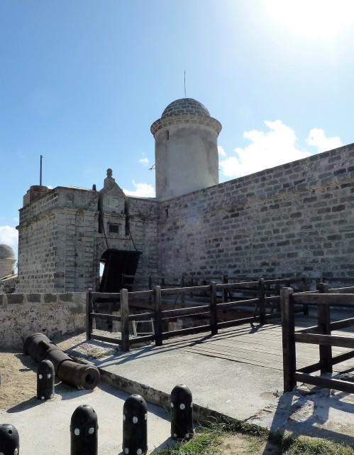 Cienfuegos Castillo