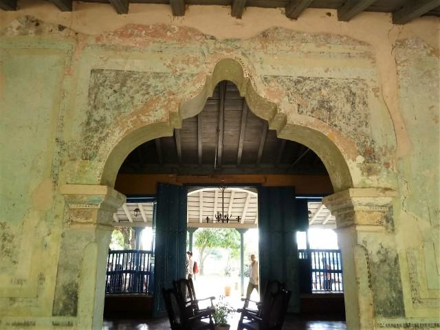 Hacienda Guachinango