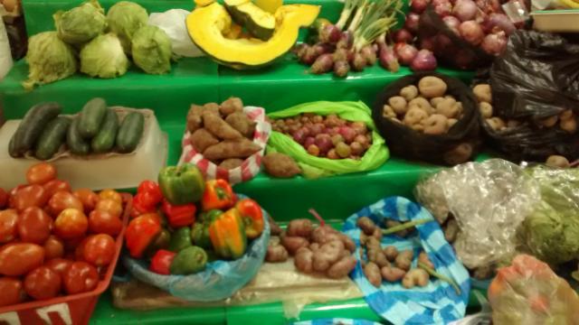 Reisekosten Markt Bolivien