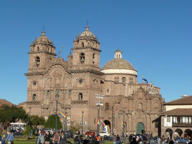 Kirche der Jesuiten