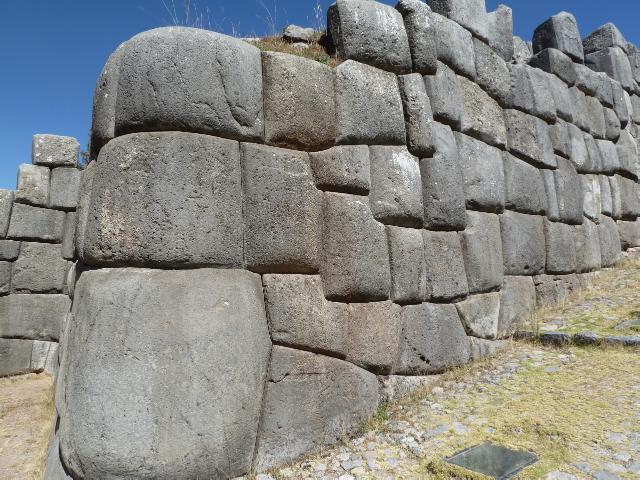 Ganz schön große Steine