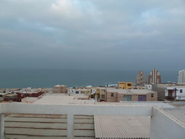 Blick aus unserem Fenster: Lohnt sich das Aufstehen überhaupt? ?