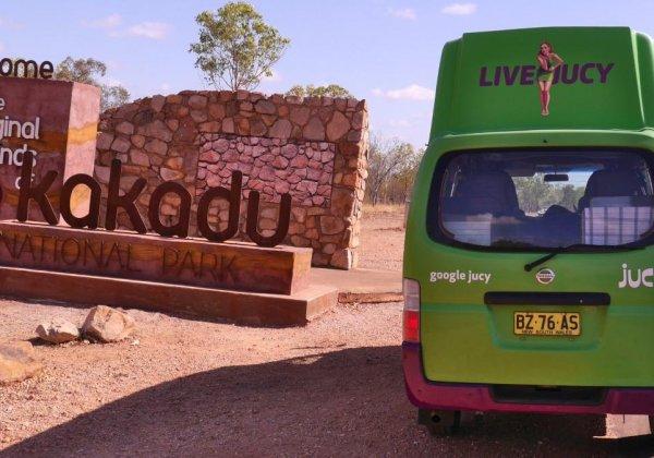 Kakadu National Park – Kakadus und Krokodile
