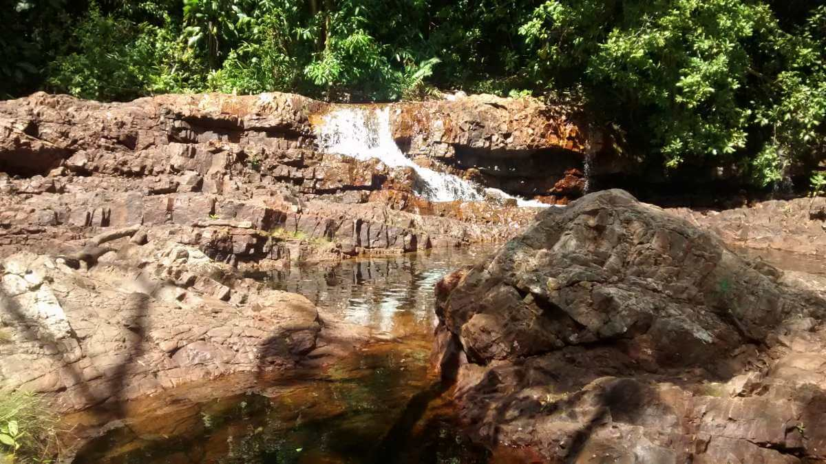 Litchfield National Park – ein tropisches Wasserfall-Paradies