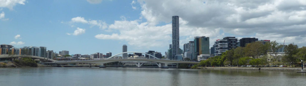 Brisbane – Good Bye Australia