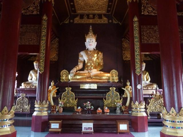... Buddhas...