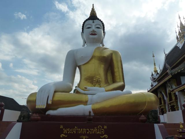Der wartet in Chiang Mai auf uns