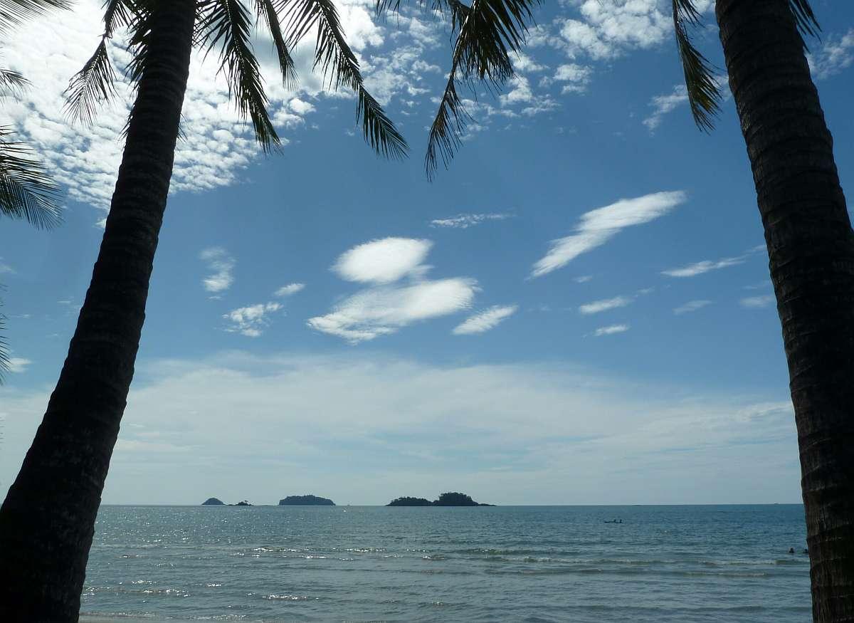 Koh Chang Strand
