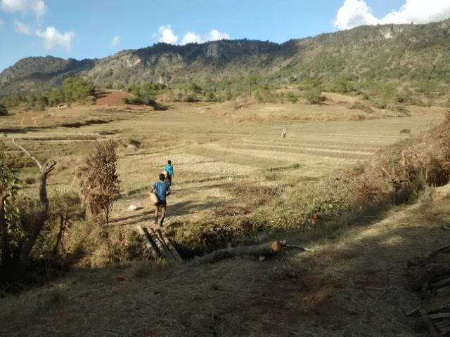 Unsere Tipps zum Trekking von Kalaw zum Inle See