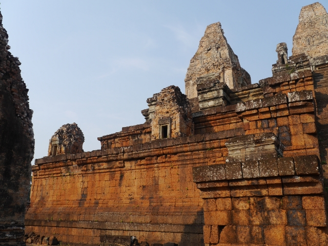 Angkor Wat Pre Rup
