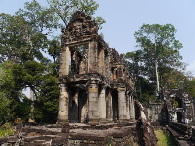 Angkor Wat Preah Khan