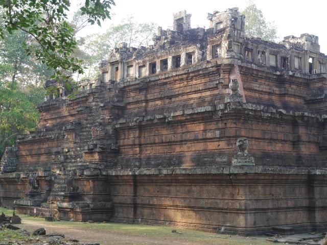 Angkor Wat Phimeanakas