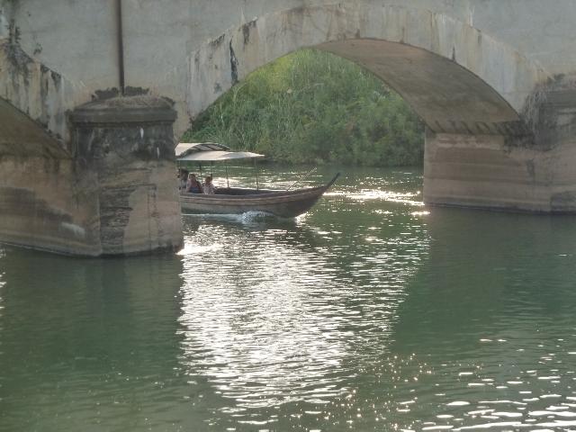 Tipps 4000 islands Brücke