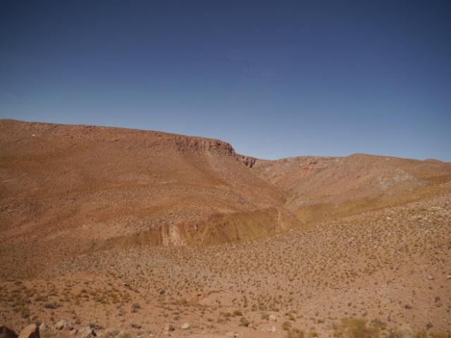 Weltreise Atacama