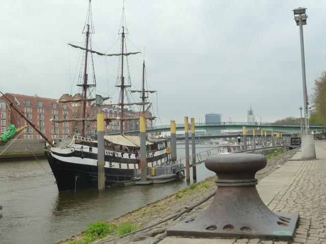 Bremen Reiseblogger Barcamp Weser