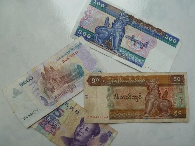 Weltreise Rückkehr Deutschland Geld