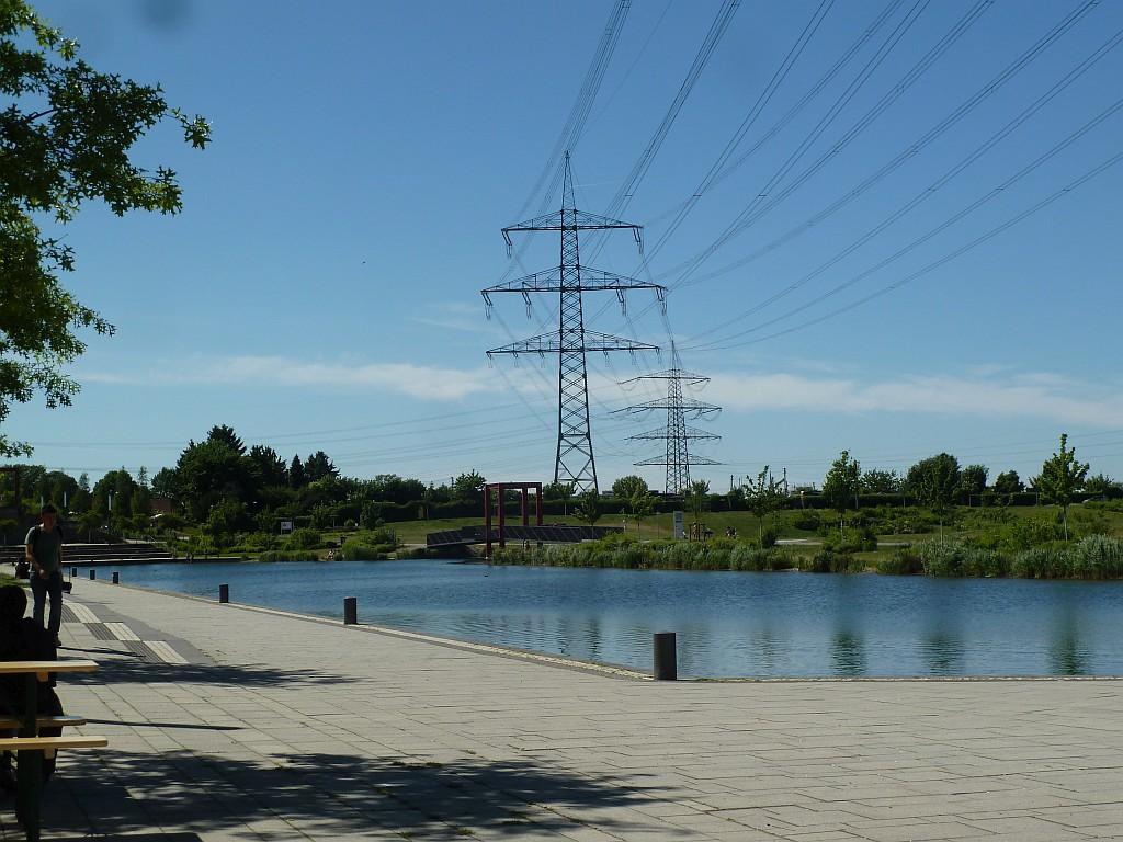 Grüne Hauptstadt Essen – Parks und Industriekultur