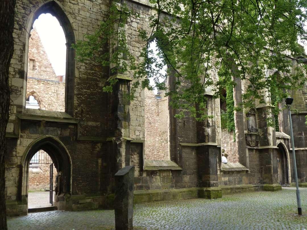 Hannover Aegidiuskirche