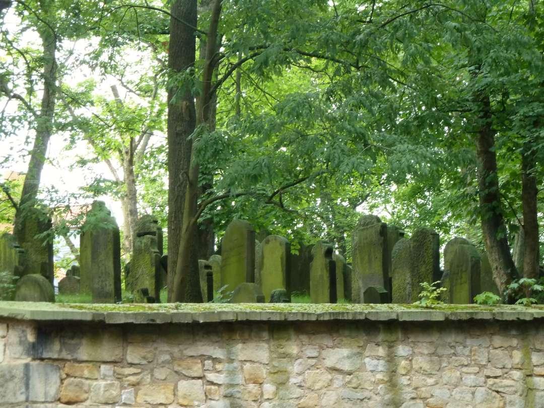 Hannover Jüdischer Friedhof