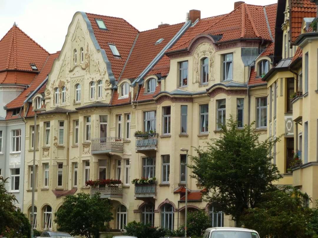 Hannover Glüderstraße