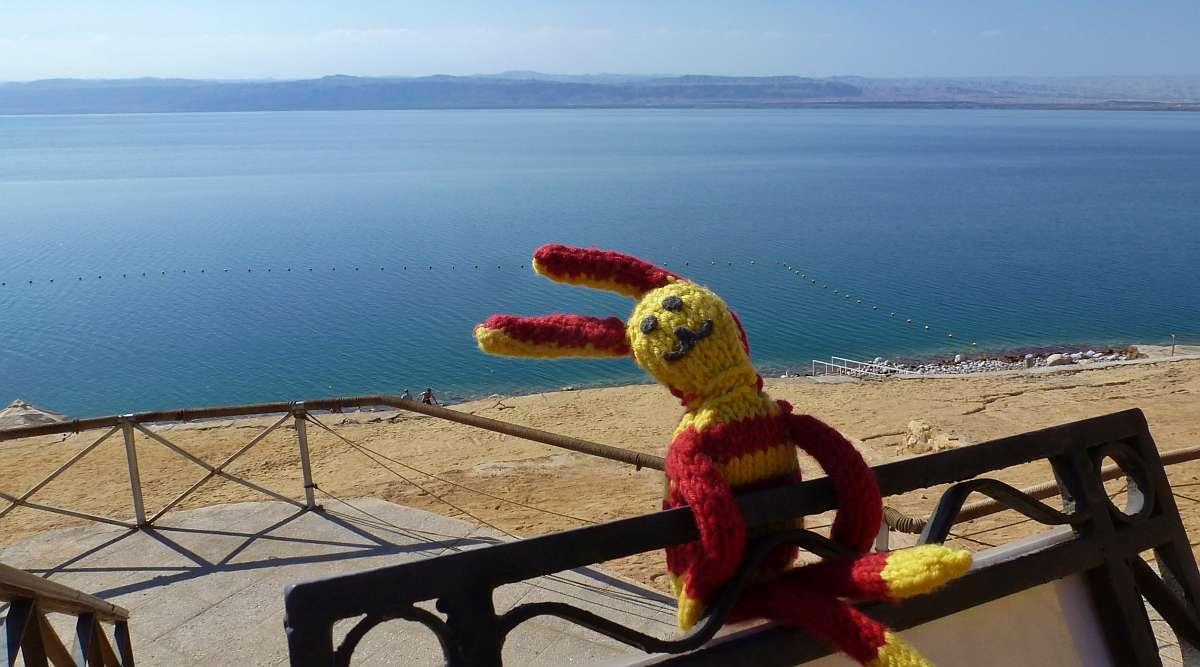 Rundreise Jordanien: Madaba, Jerash und das Tote Meer