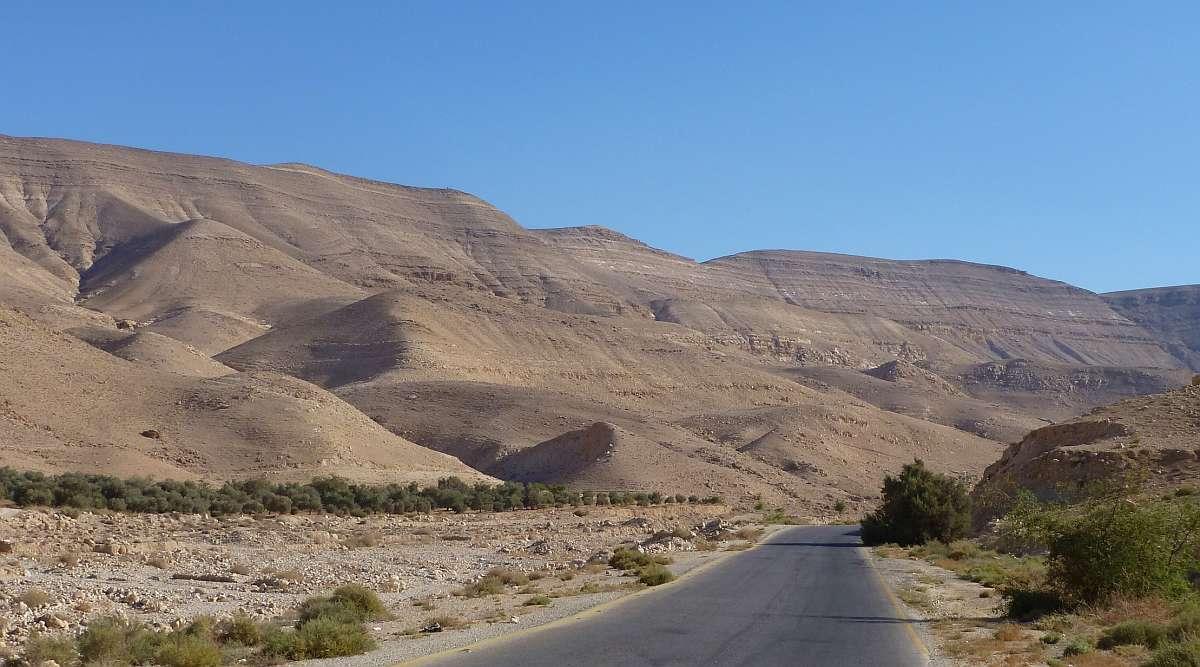 Rundreise Jordanien – Tipps für den Mietwagen-Roadtrip
