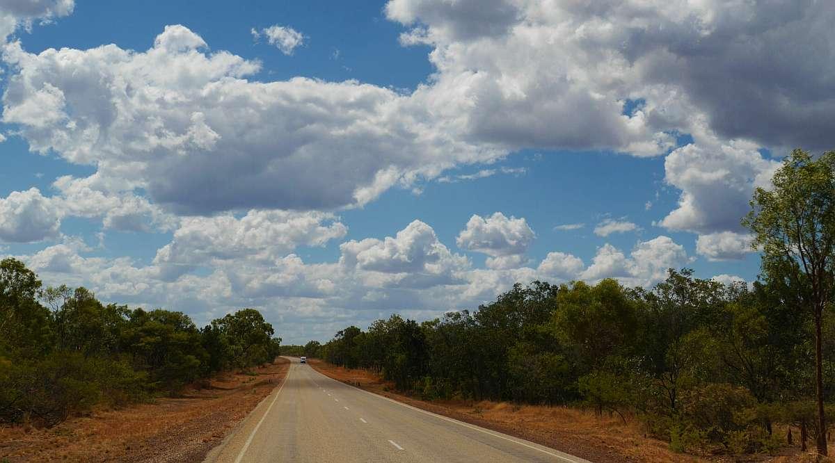Outback-Roadtrip: von Cairns nach Darwin mit dem Campervan – unsere Tipps