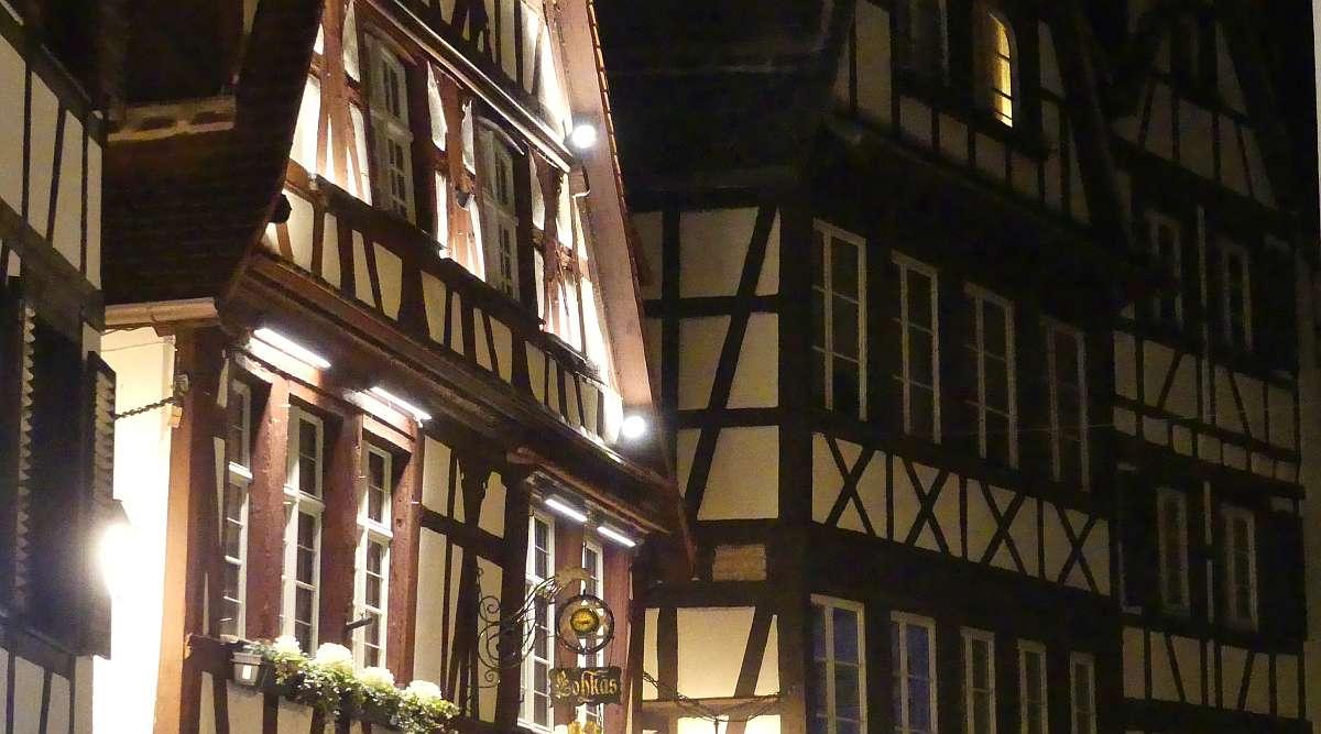 Straßburg im Winter – unsere Highlights der Sehenswürdigkeiten