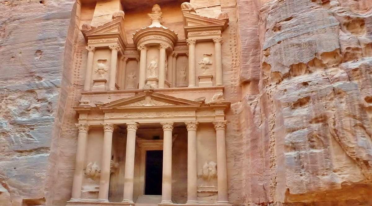 Urlaub in Jordanien – unsere Reisetipps