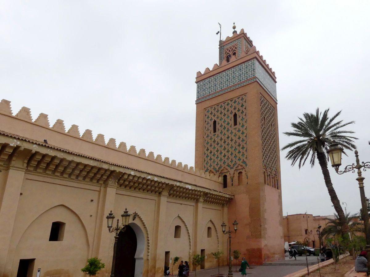 Kasbah-Moschee
