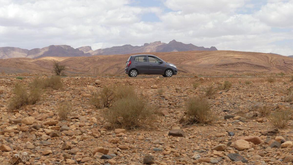 Roadtrip Marokko – unsere Route mit dem Mietwagen und die schönsten Erlebnisse unterwegs