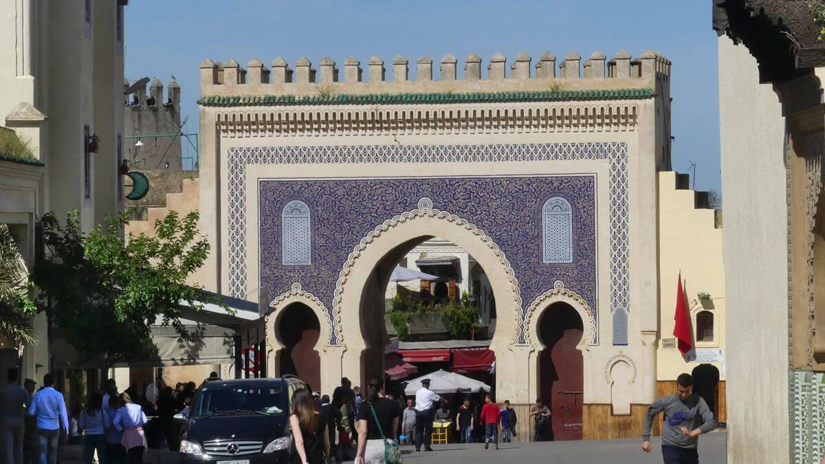 Fes, Marokko: Die 7 besten Sehenswürdigkeiten – Reisetipps, Highlights, Sicherheit