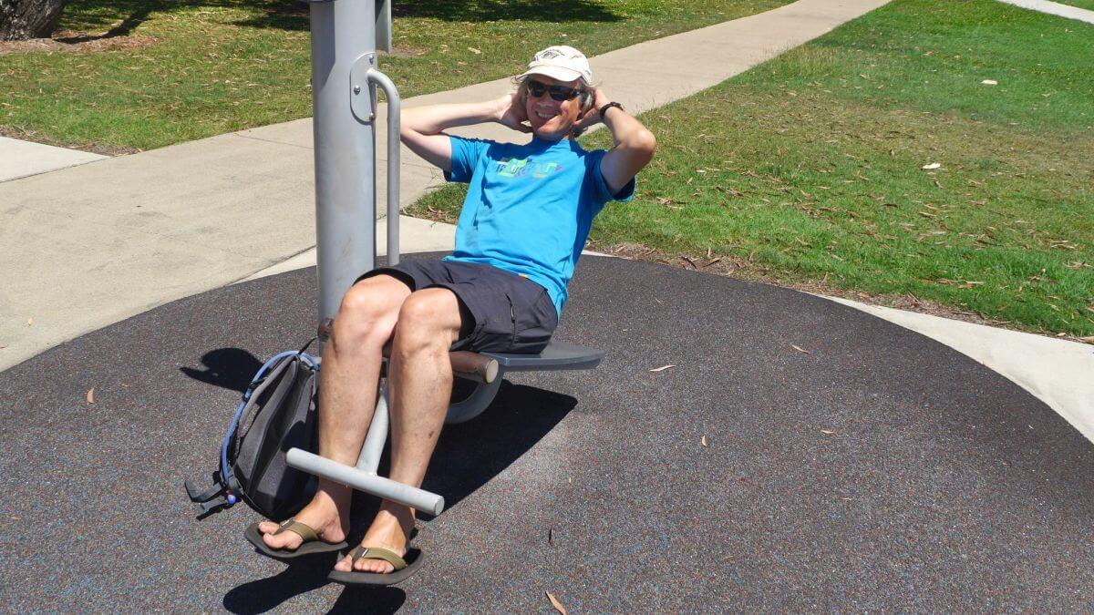 Sport im Urlaub: Wie bleibe ich fit auf Reisen?
