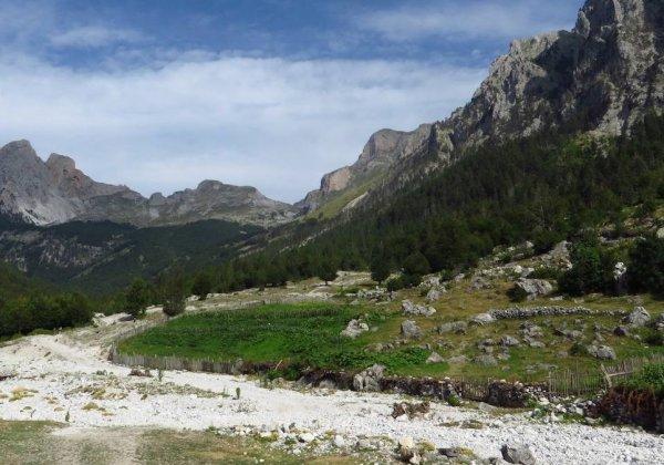 Albanien-Roundup – 7 Reiseblogger geben Tipps